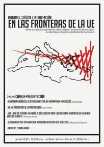 En las fronteras de la UE