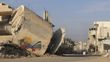 the-word-steadfast-is-seen-as-graffiti-on-a-damaged-building-in-deraa-wsam-almokdadreuters-768x432