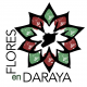 Flores en Daraya
