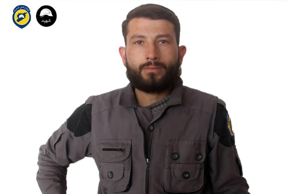 Mahmoud Al Kilani 28:02 Ghouta Otaya